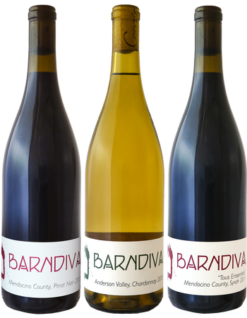 The Barndiva Trio