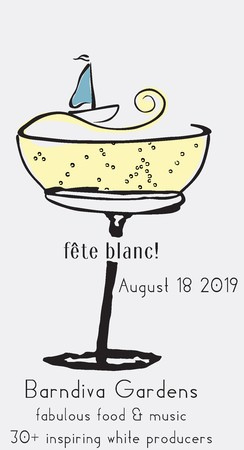 Fete Blanc Tickets 2019