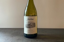 2016 Jordan Chardonnay Russian River Valley