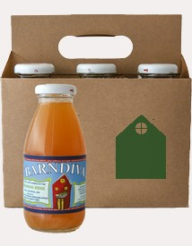 Barndiva Farm Apple Juice