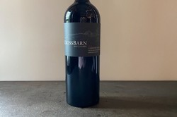 2016 Crossbarn by Paul Hobbs Cabernet Franc Moon Mountain District