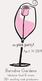 Pink Party Tickets 2019